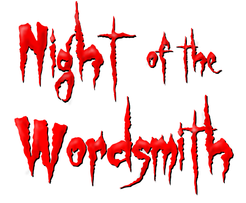 Night of the Wordsmith